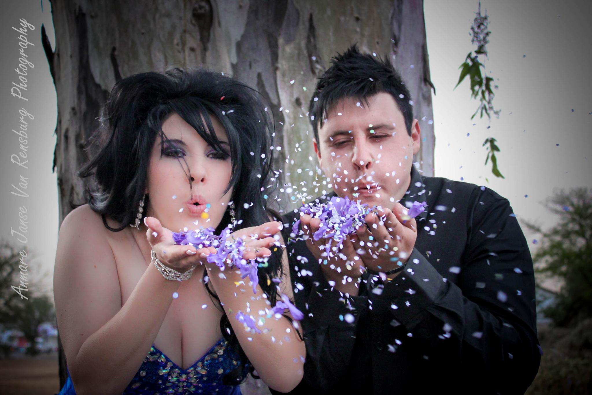 Flawless Flowers !!! by Anmare Janse Van Rensburg Photography