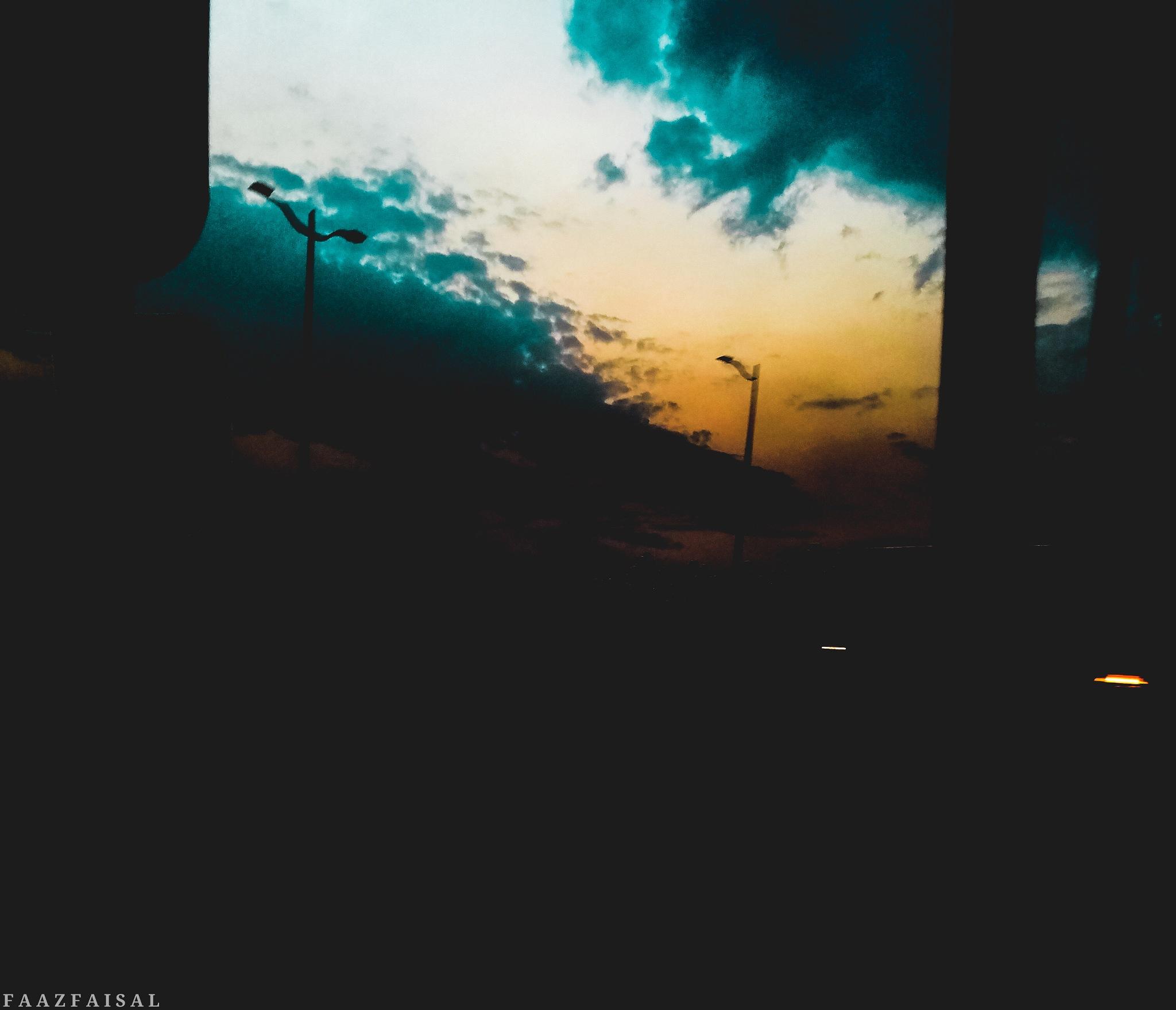 Mobile Photography  by Syed Faaz Bin Faisal