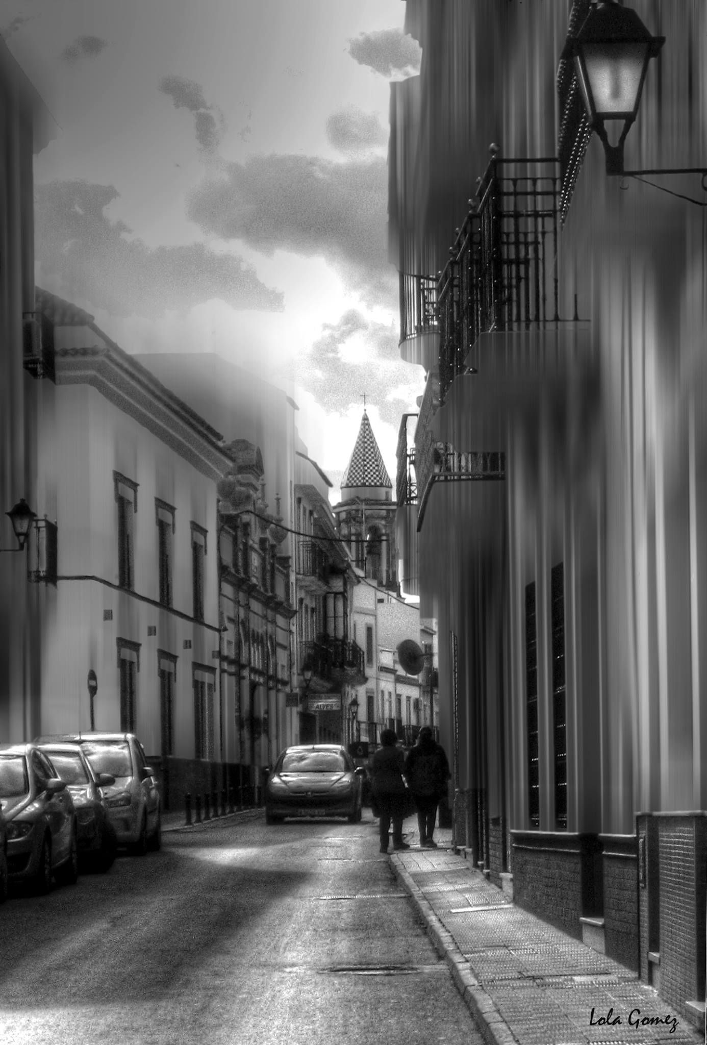 Calles by lolagomezdominguez88