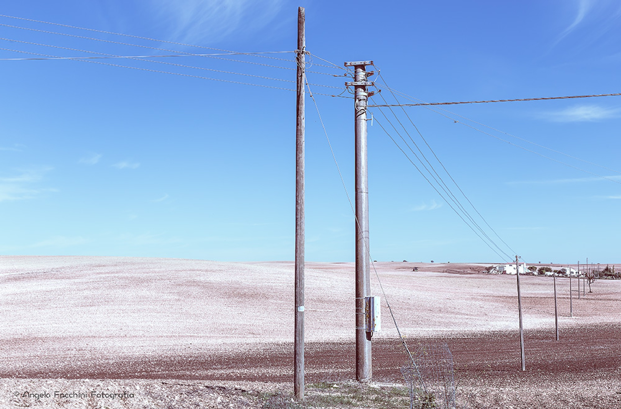 Telecomunicazioni by angelofacchini