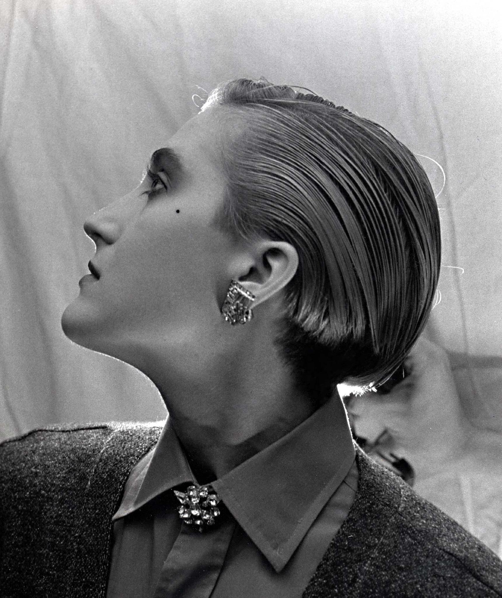 Photo in Portrait #fashion portrait