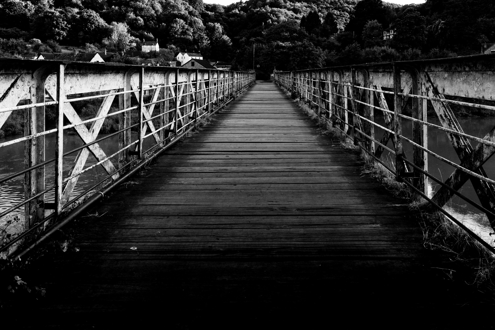 Bridge by J.B Photography