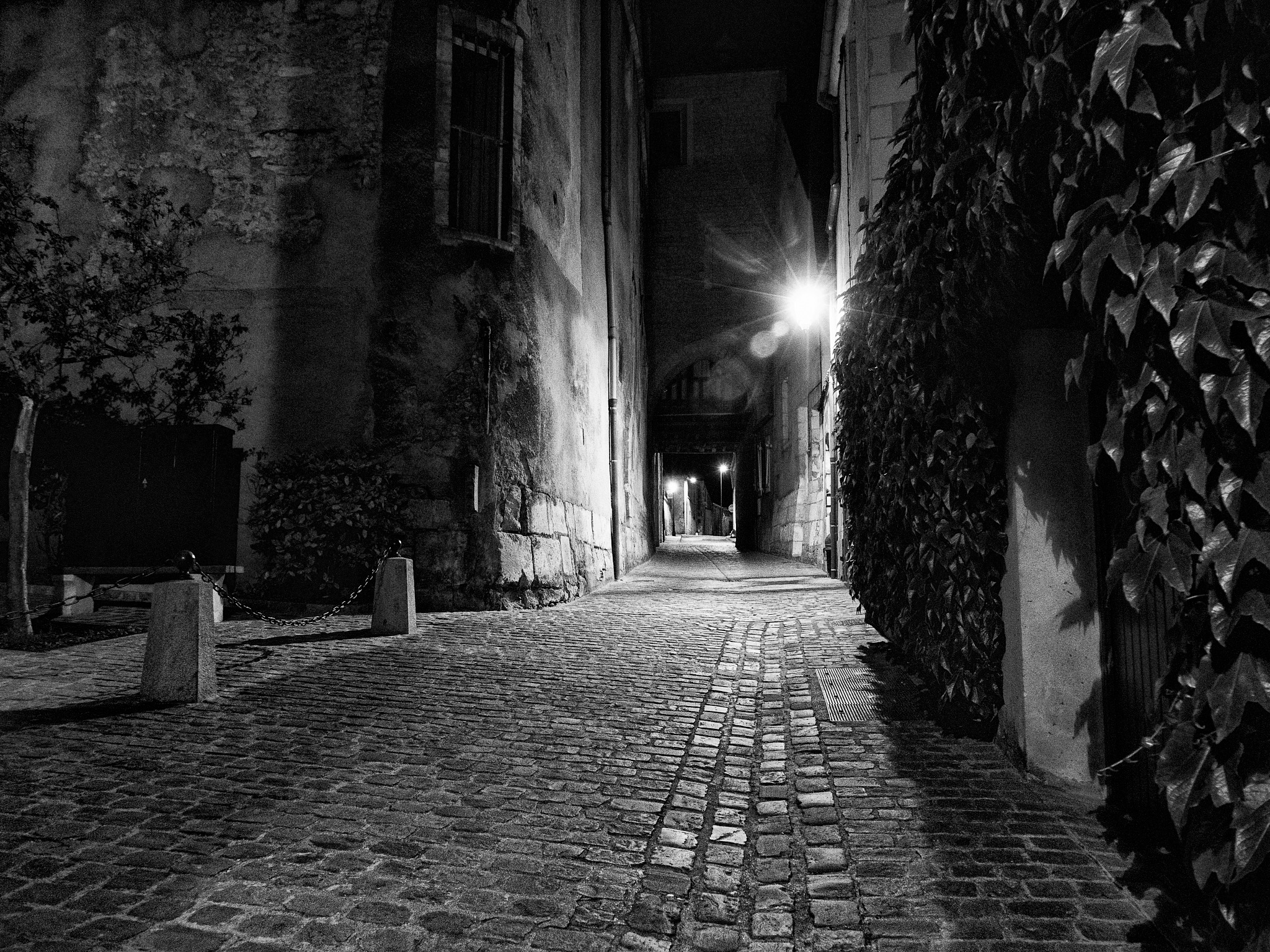 Auxerre by jclaboz