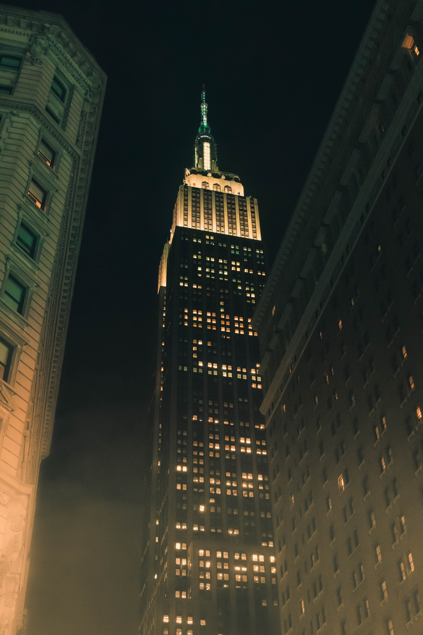 Empire State of Being by David R P Hill