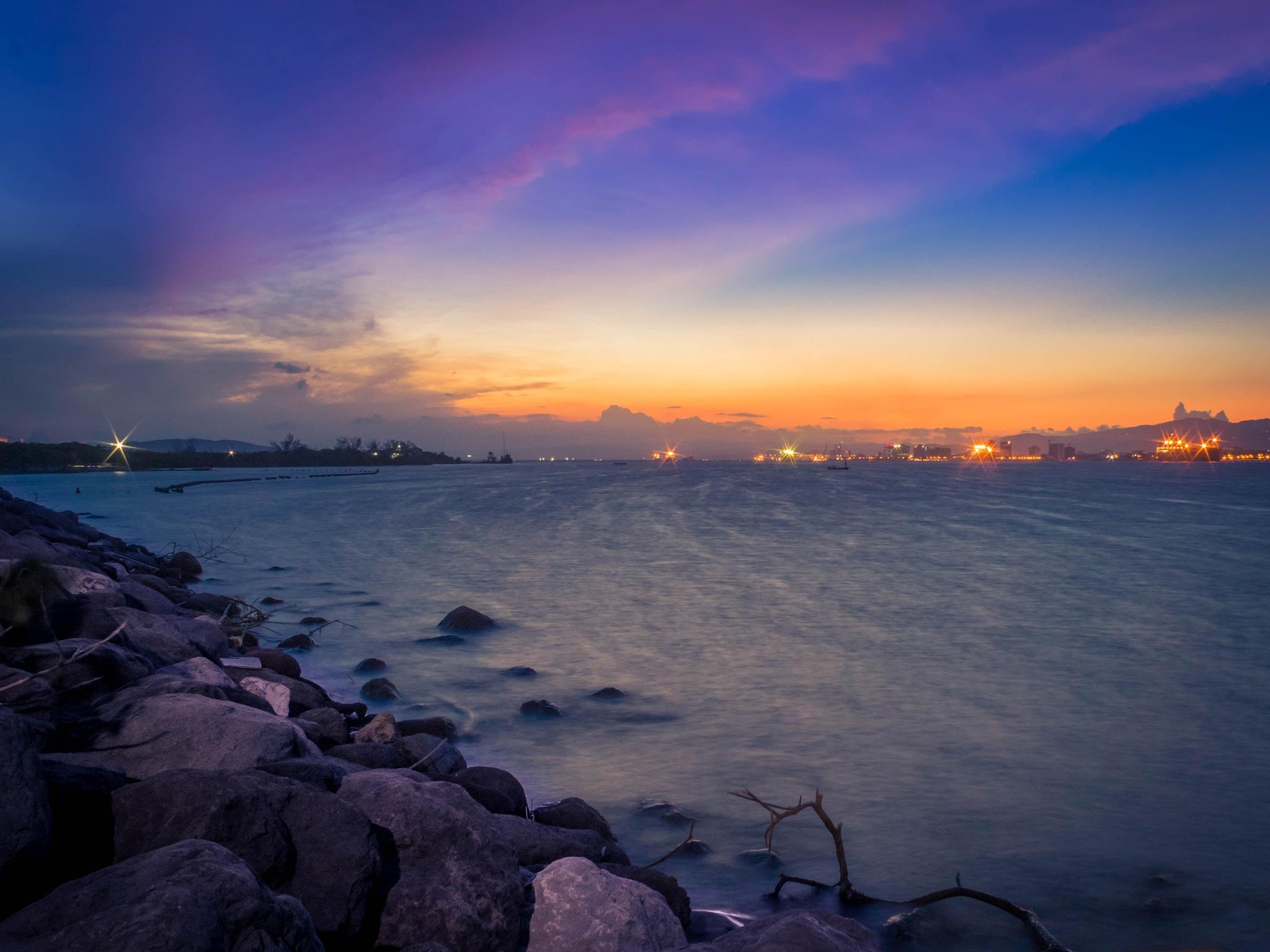 Kingston Blues by David R P Hill