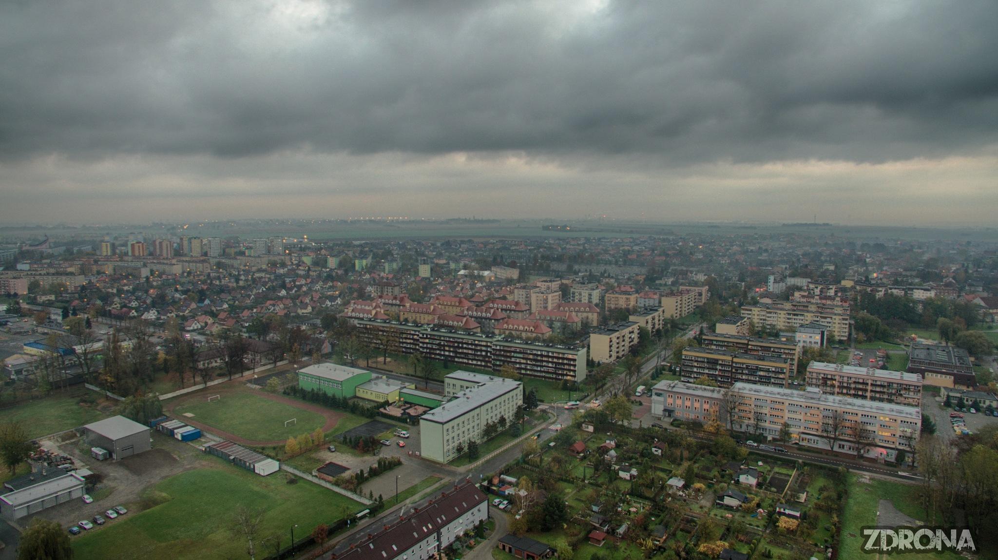 gloomy morning by Rafal Grzegorz