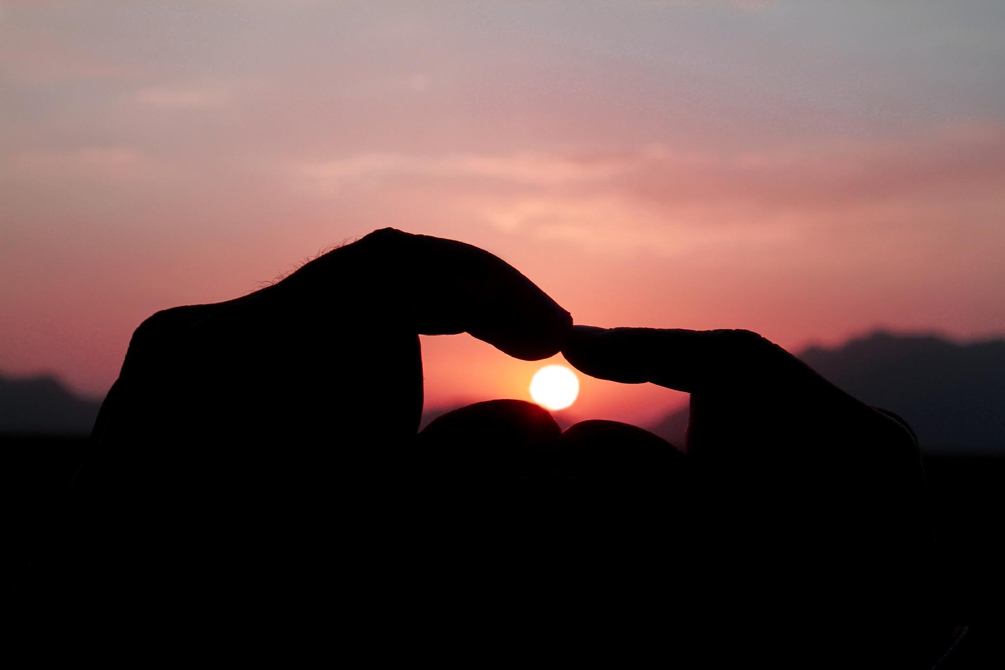 sunset3 by hojjatnajafi6611