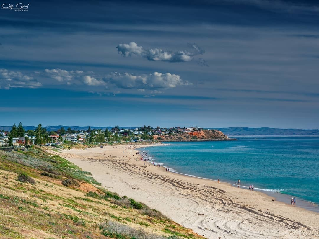 Christies Beach, South Australia  by BronteAndChantel