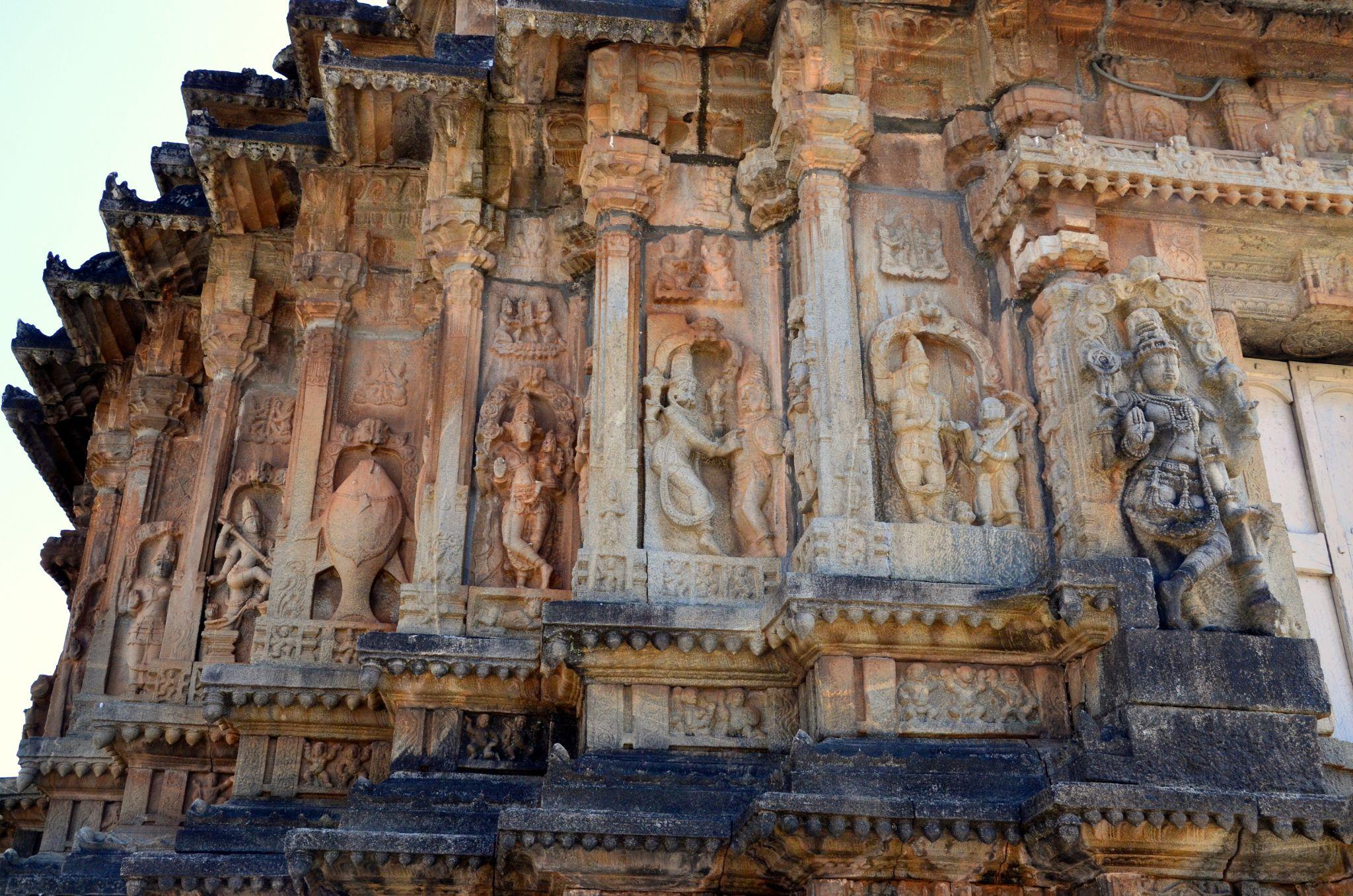 Avatars of God... by sriramshankars