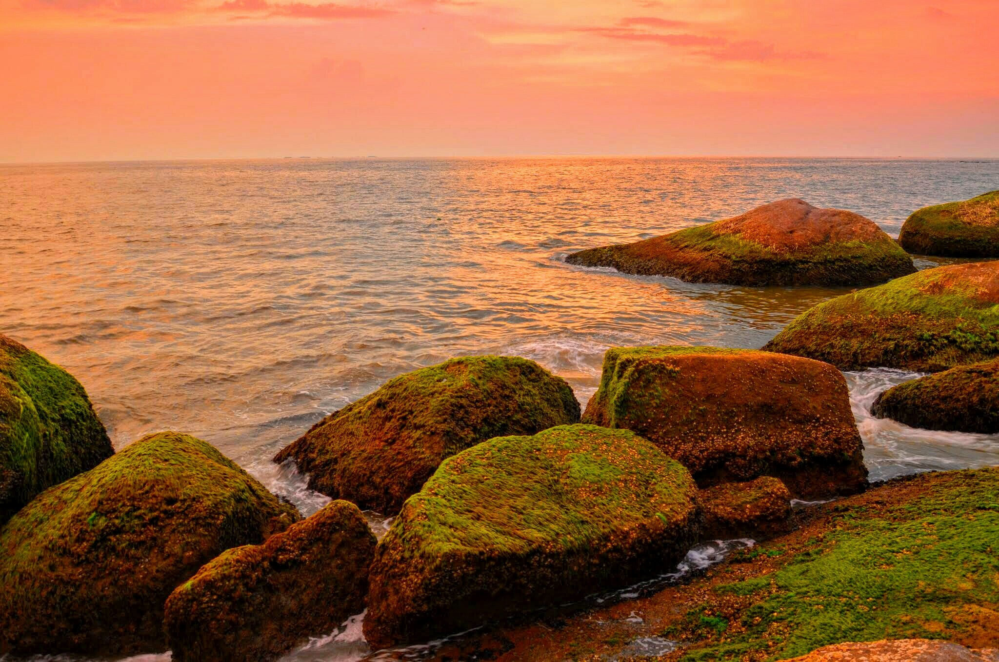 Spectacle after Sundown... by sriramshankars