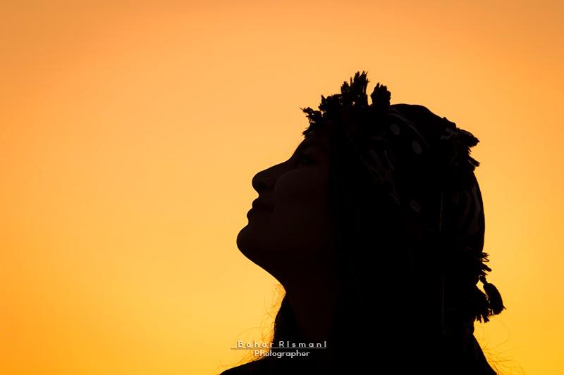 Untitled by BaharRismani