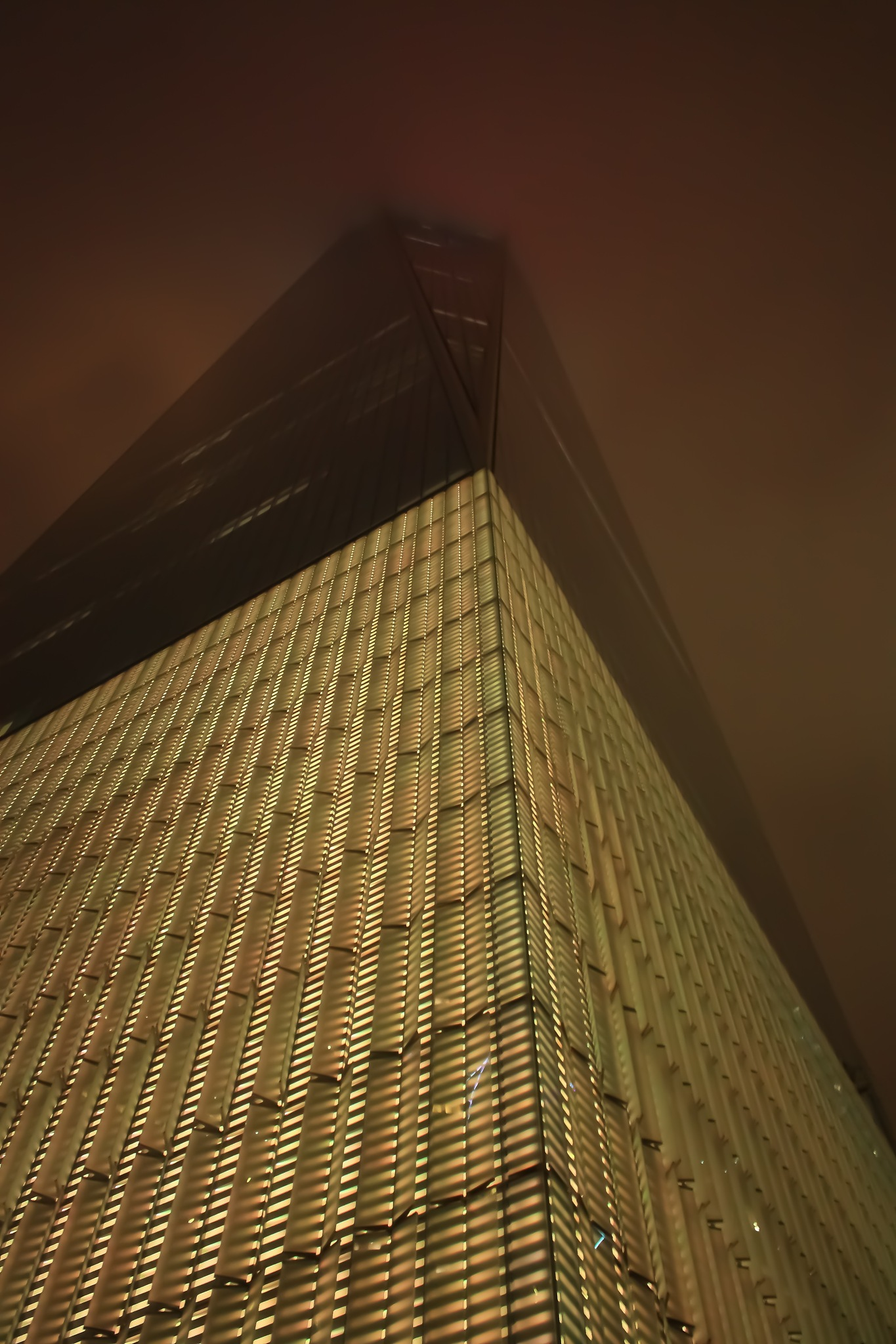 One World Trade Center by Dane Maricic