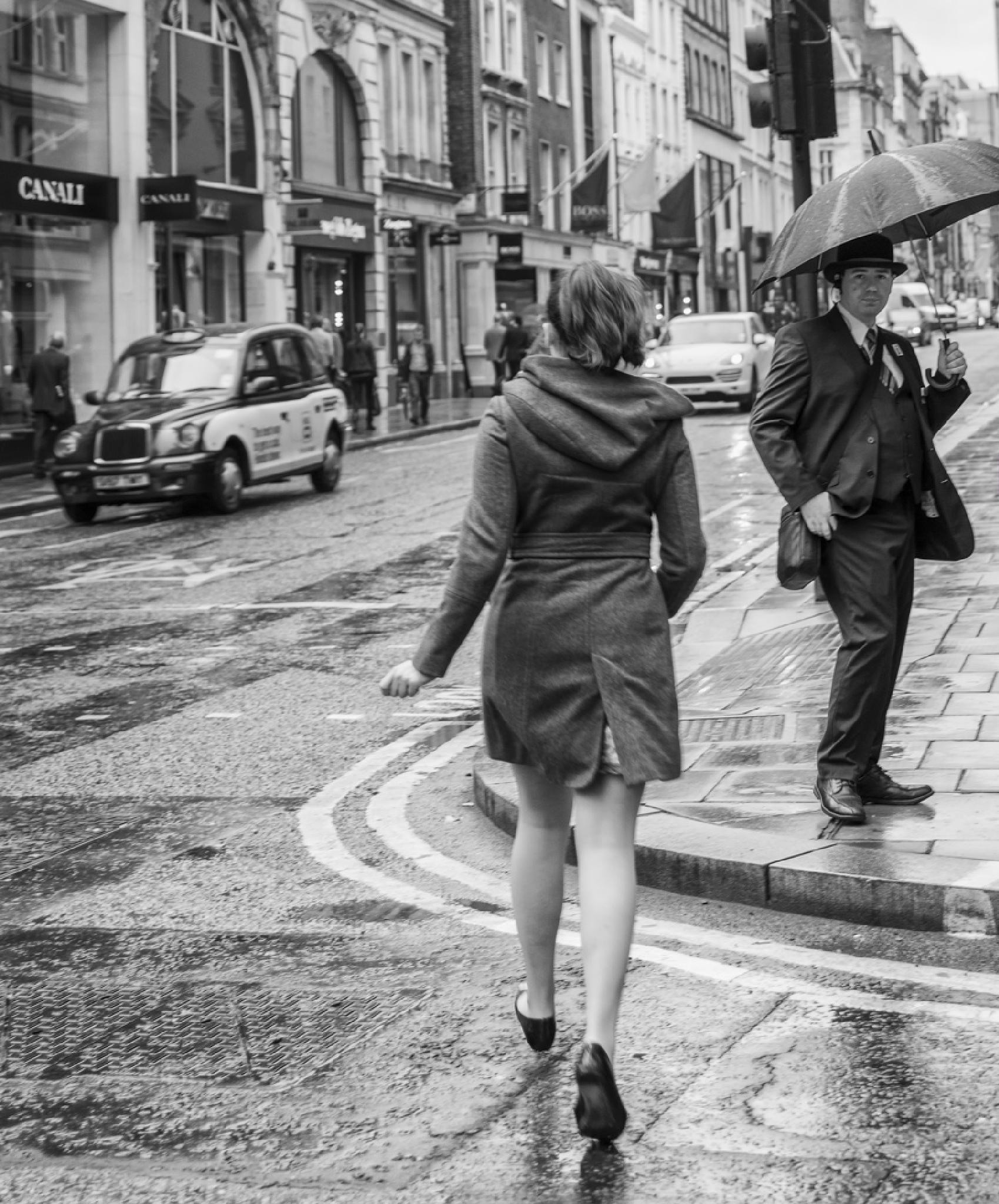 London by Petter Gundhus - Photography