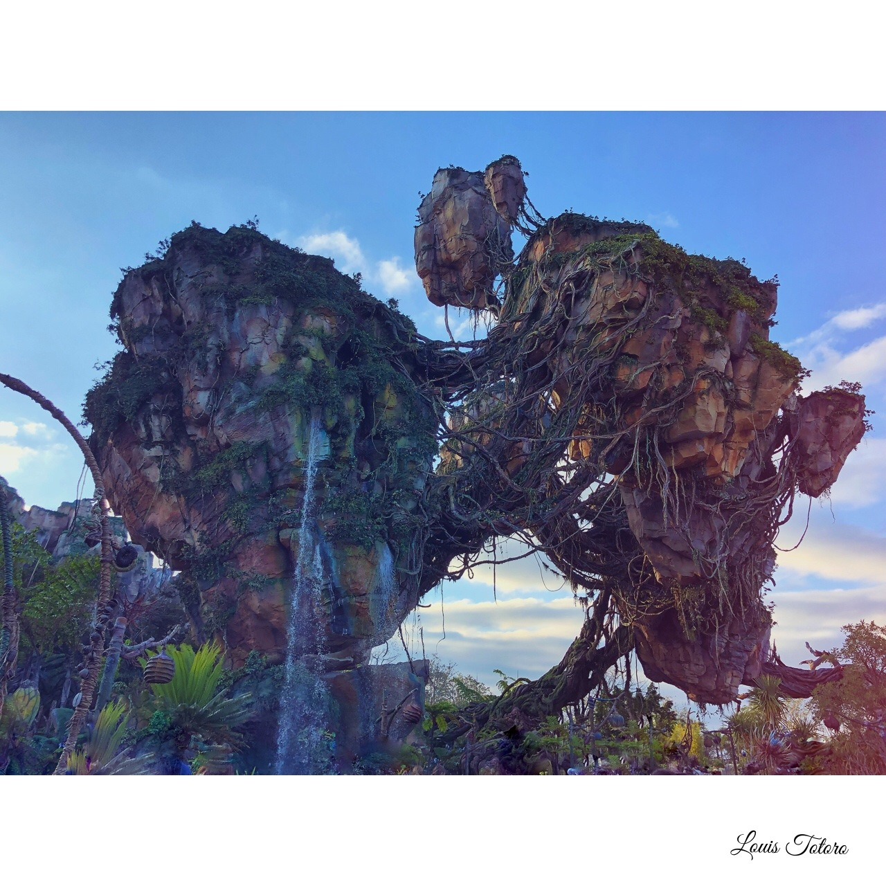 Avatar  by Louis Totoro