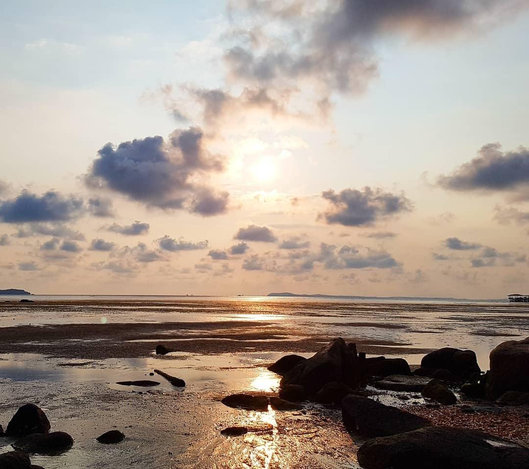 Sunrise by gladysvjMD