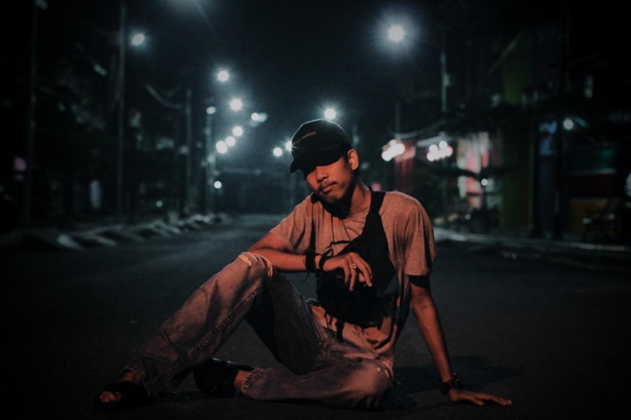 Untitled by Agung M. Farhan