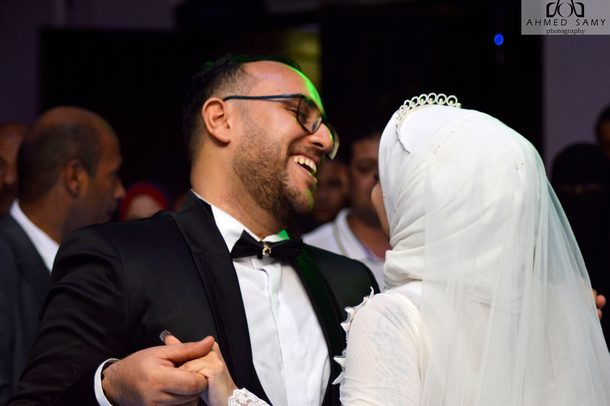 photo of dancing by Ahmed Samy