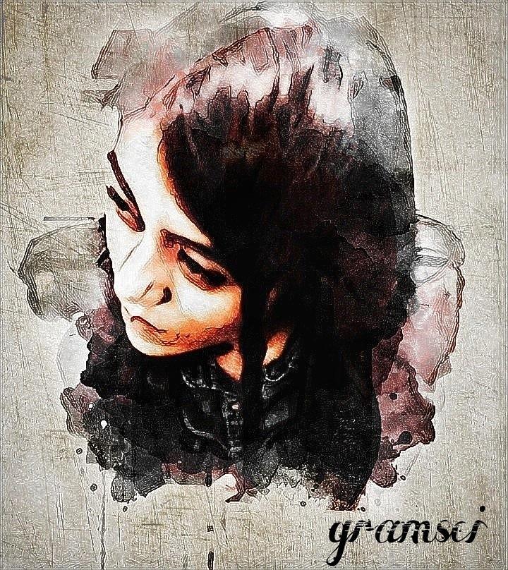 Janet by albertovaguz