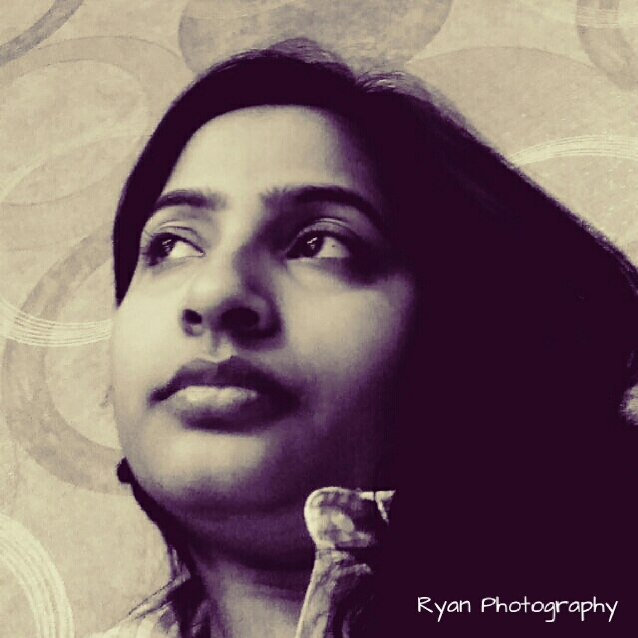 my pikku by  Sujit Photography