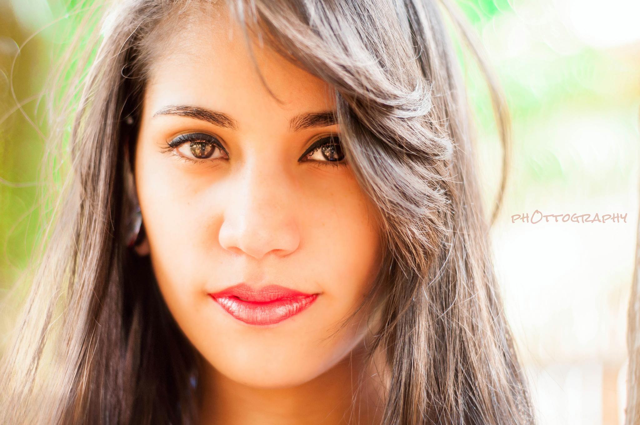 Photo in Fine Art #portrait #beauty #girl #woman #eyes