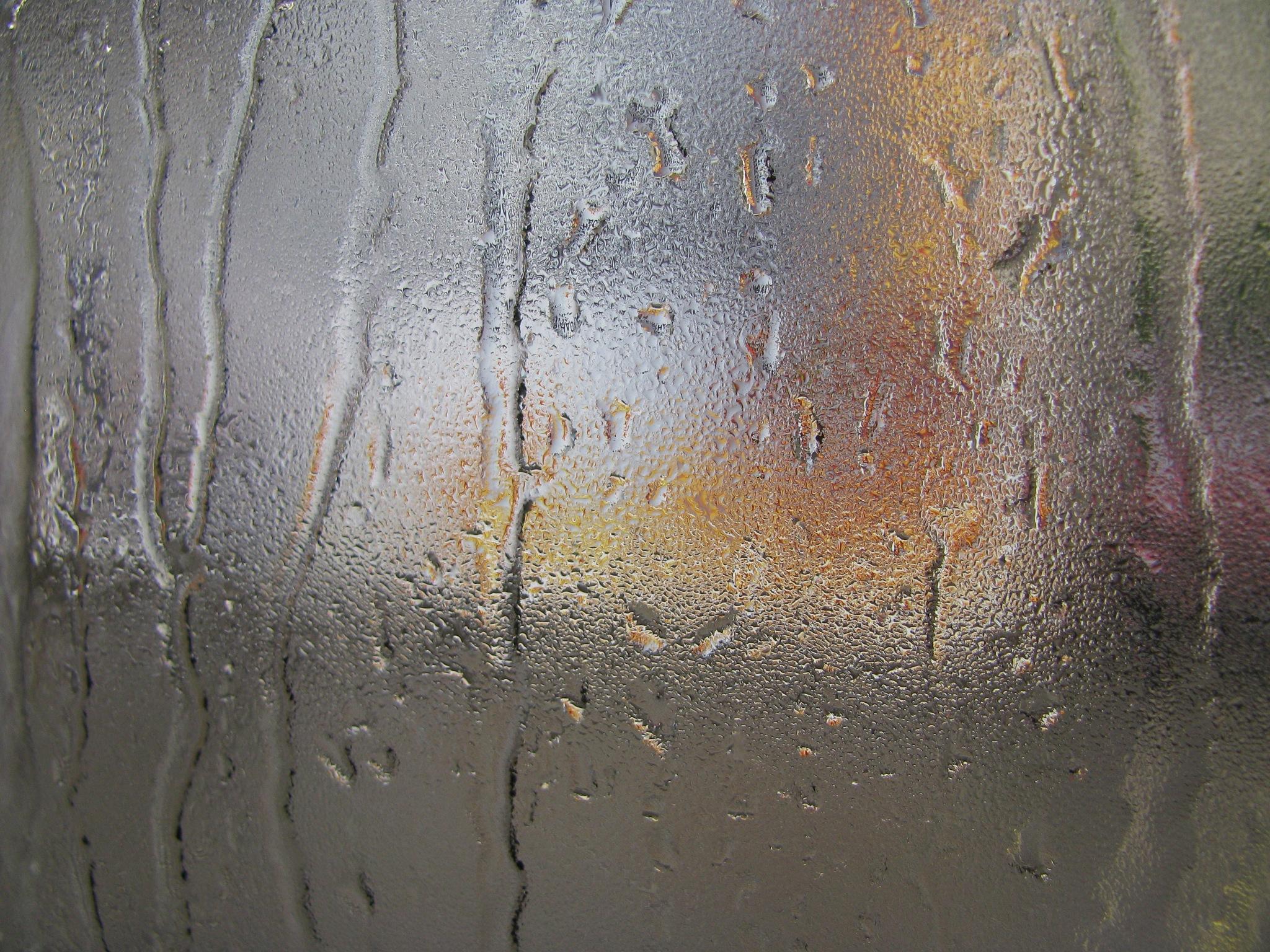 Drops by Eleonora Sindeyeva