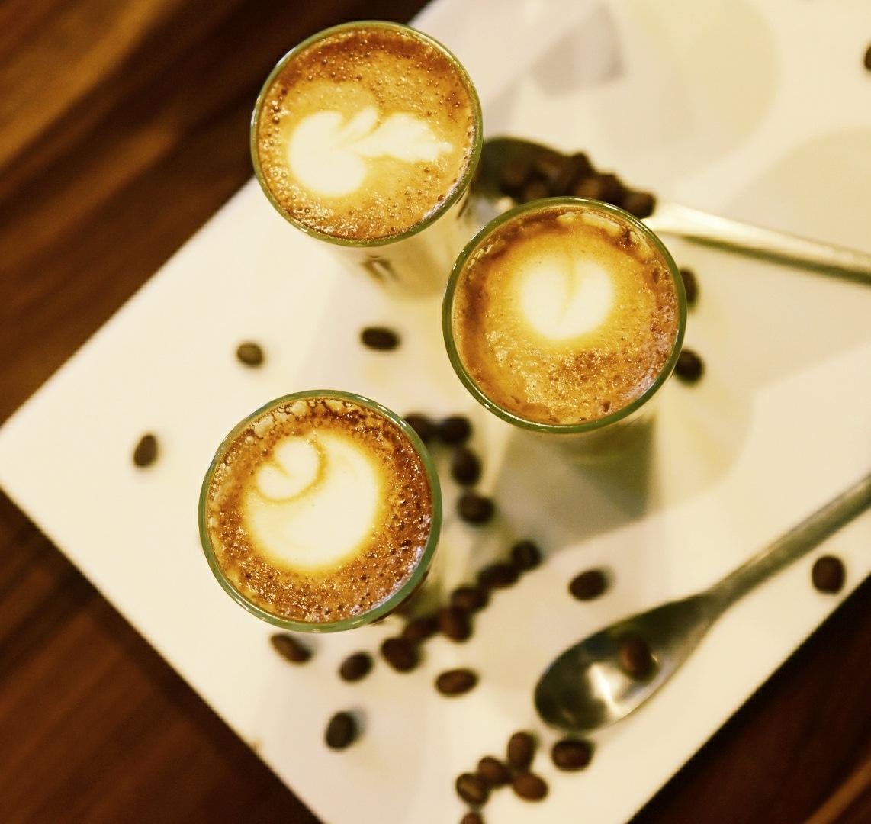 Coffee. by prabden