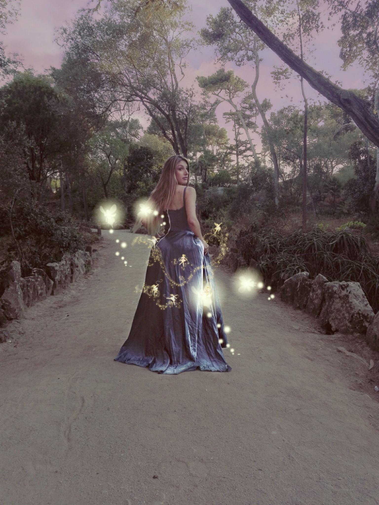 Magic Princess by Anna Marques