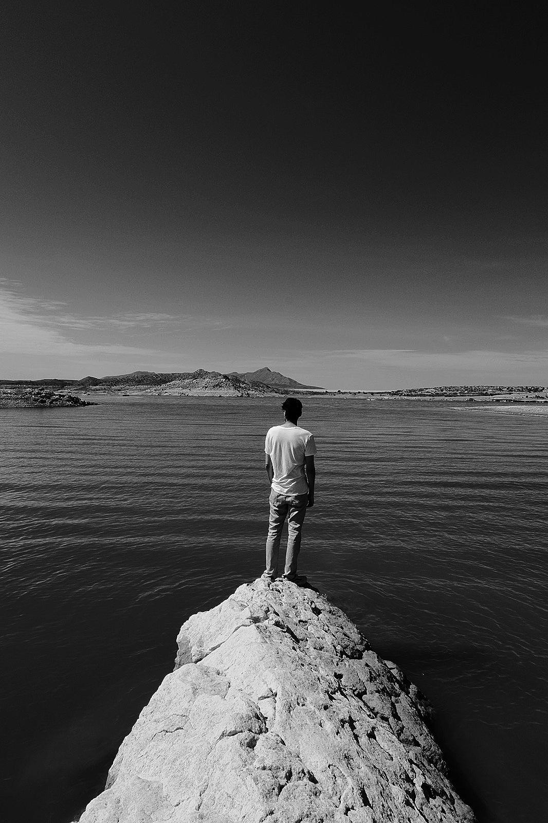 vastness by Bryan Inostroza