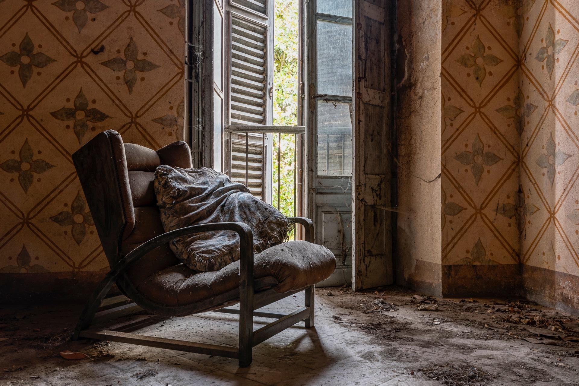 Who saw grandma ? by Joël Arys