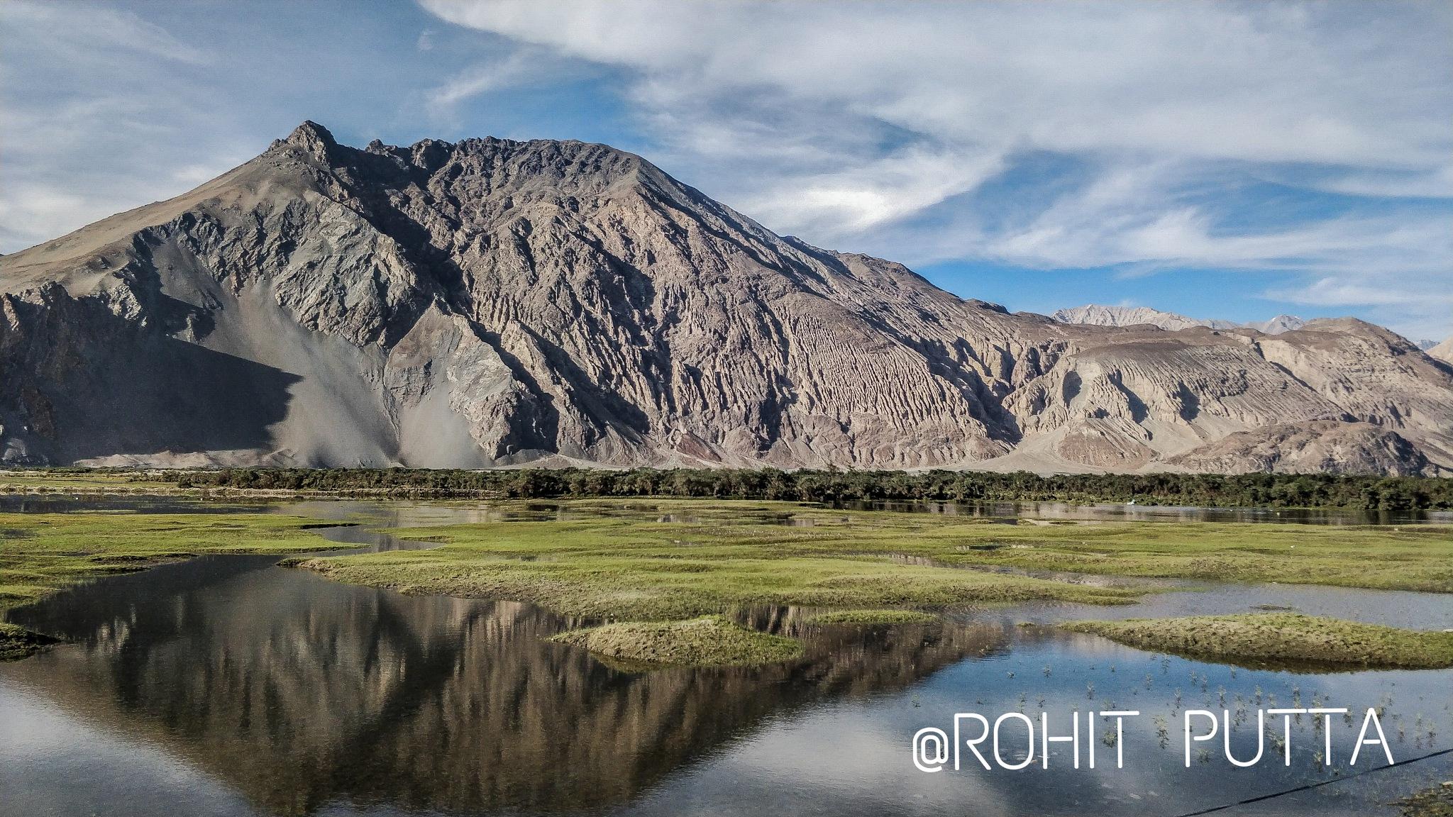 Nature  by rohitputta11