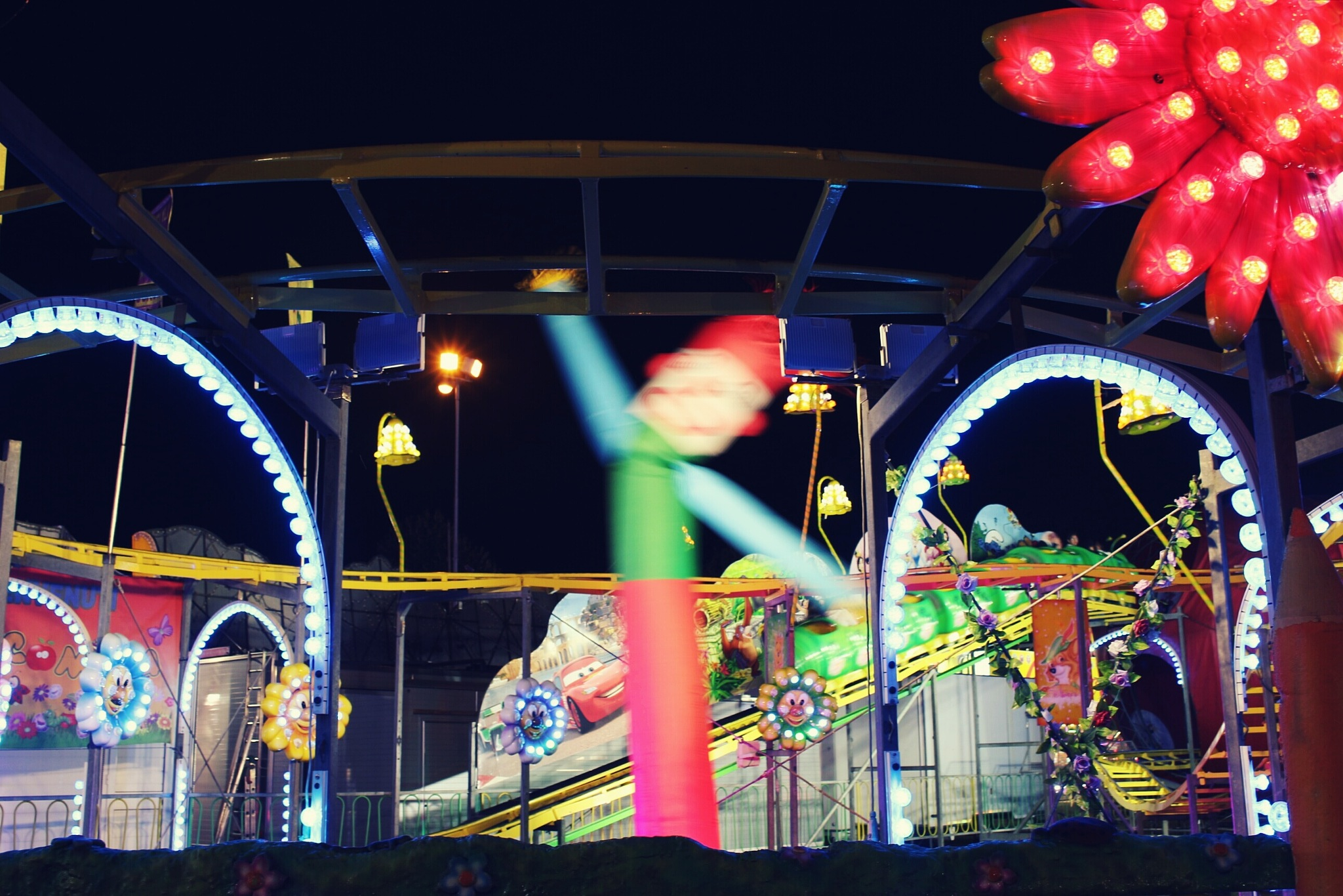 Lunapark by Paolo73