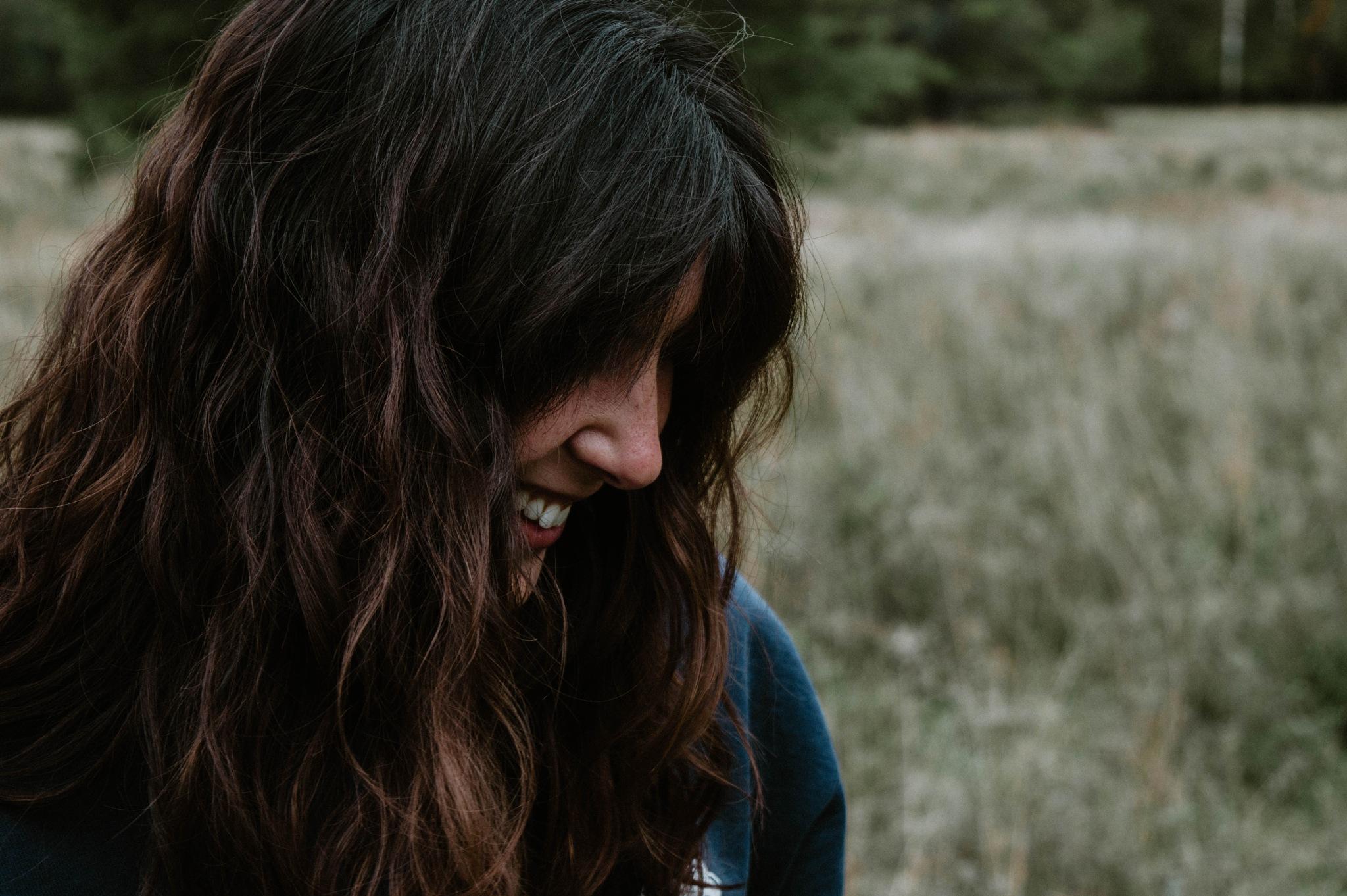 Lauren by Isabel Gregg