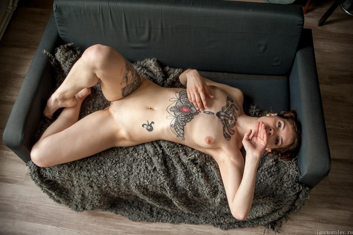 Photo in Nude #nude sexy erotic