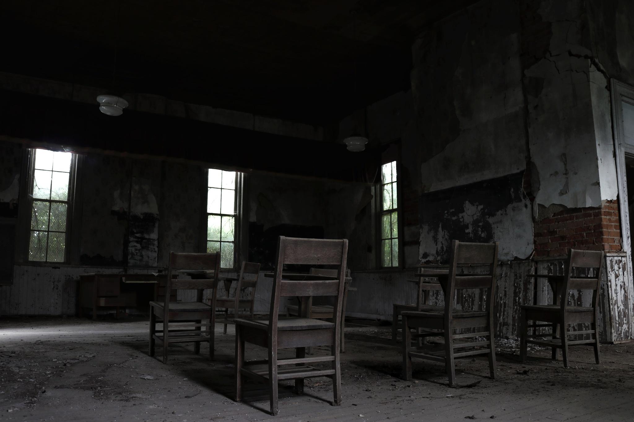 Class Dismissed  by Wyatt Elkins