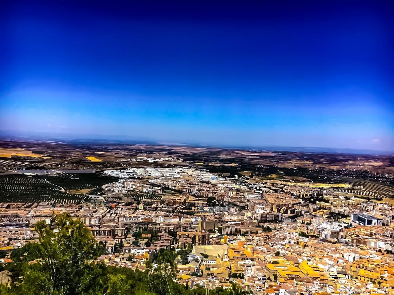 Jaen, Spain by Anmol Vishwakarma