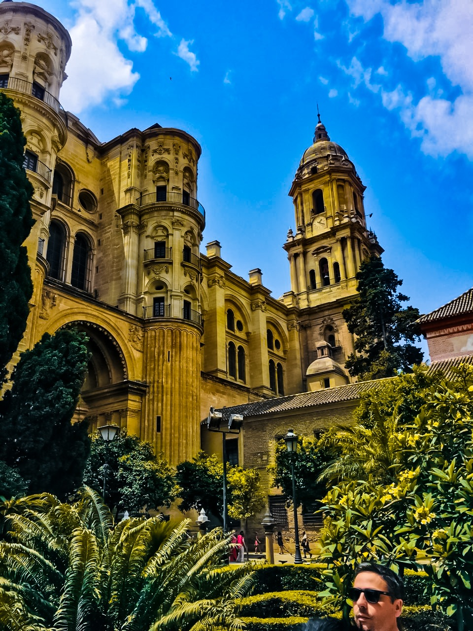 Malaga by Anmol Vishwakarma