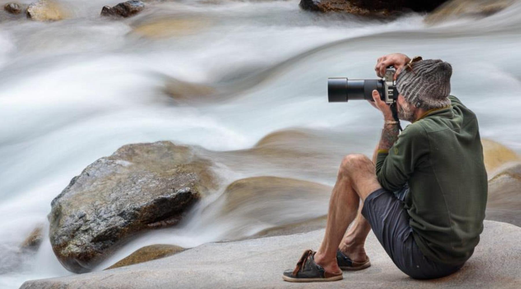 Your Photogapher, Ladakh, India by Todd Jason Eaton