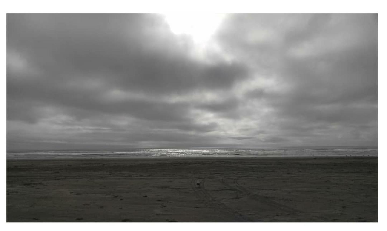 Summer Gloom by April Langford