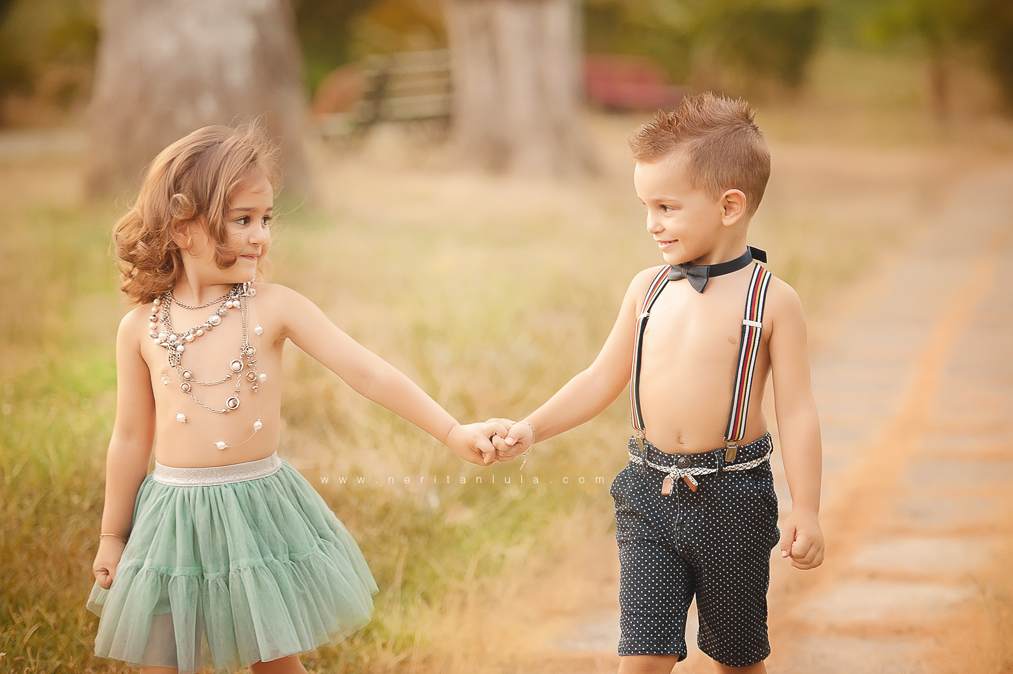 Little love by neritanlula