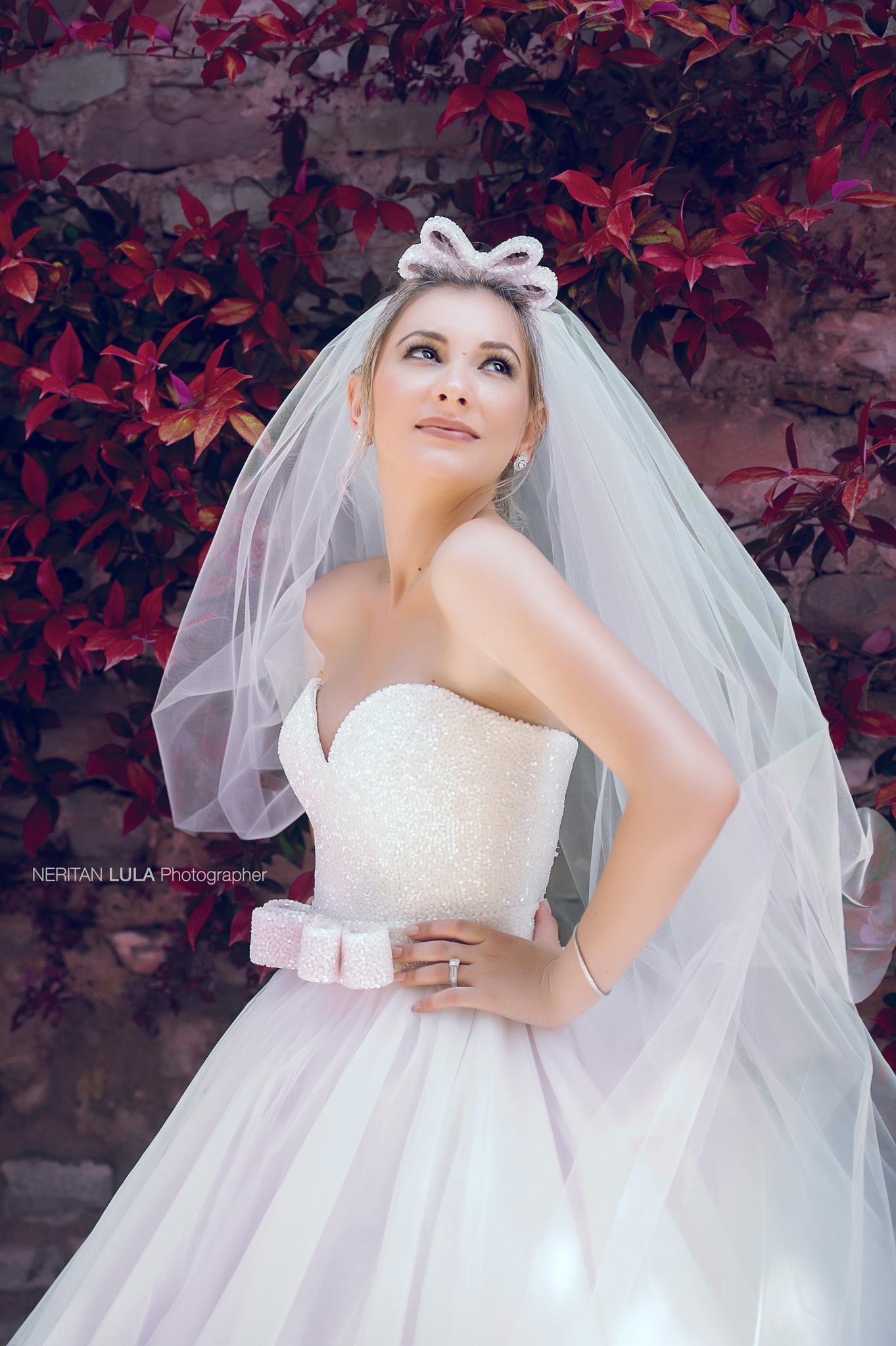 Real Bride by neritanlula