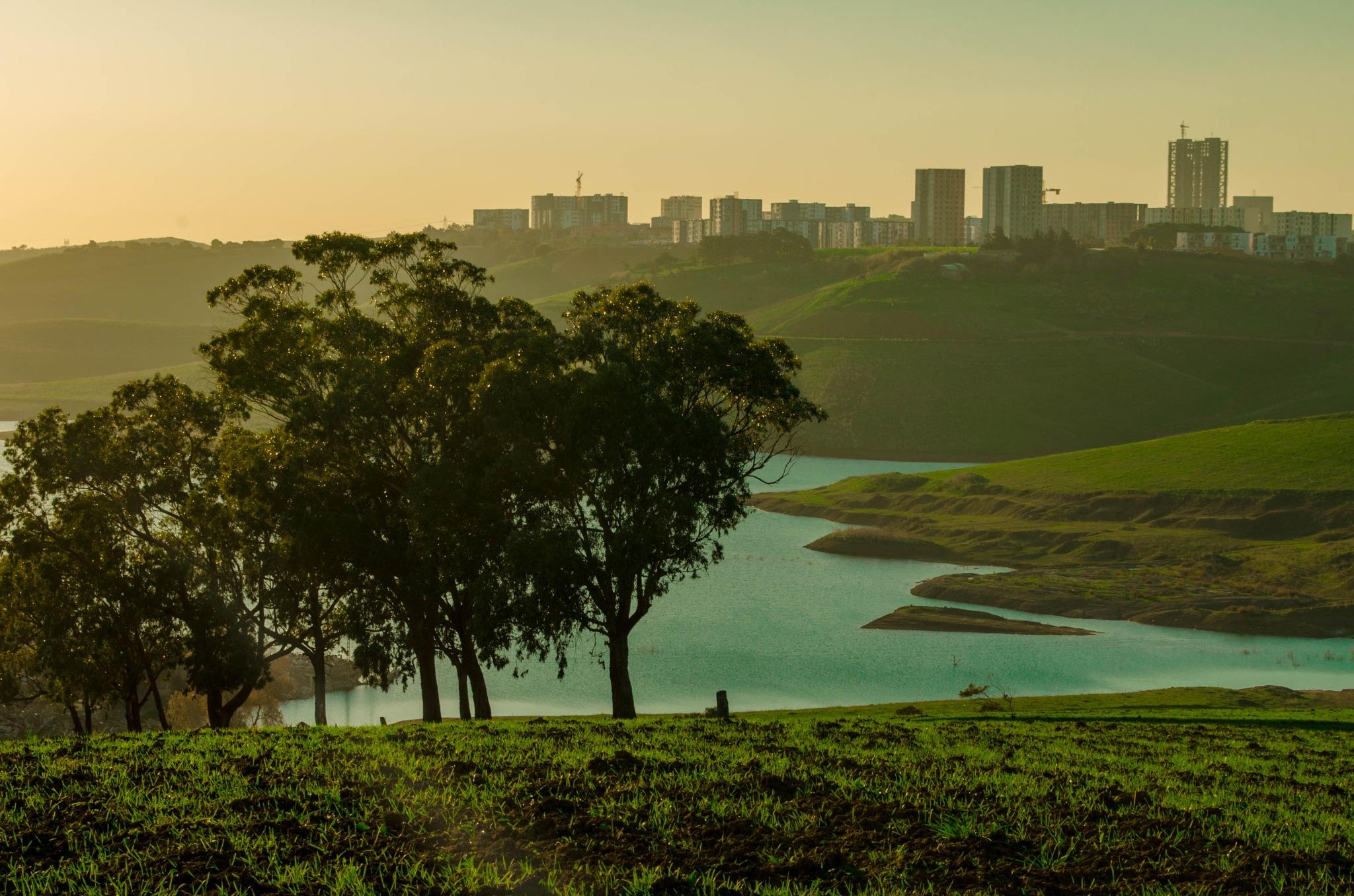 my favorite spot on earth. by Aïmen Mazouz