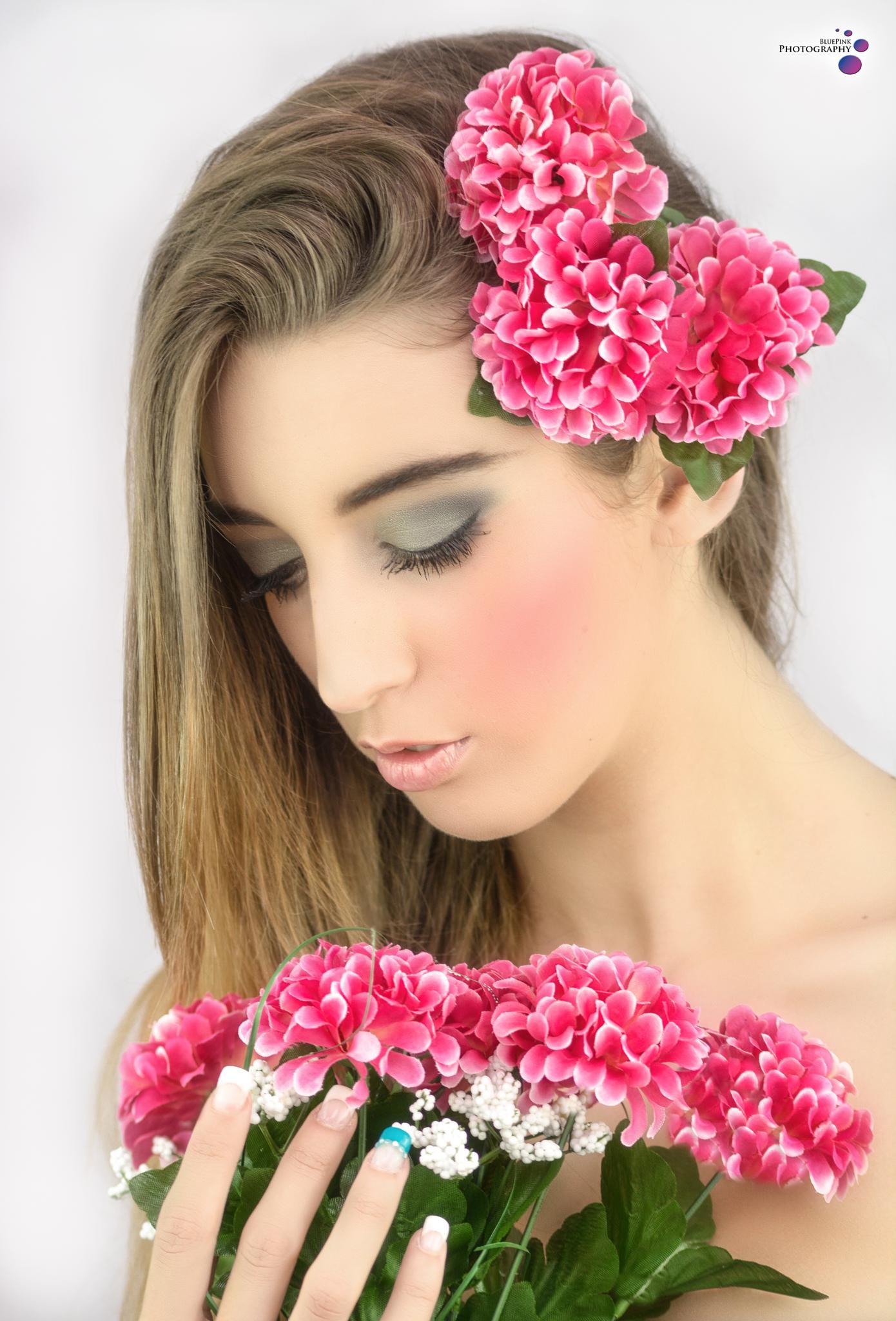 Beauty by Rosi Perez