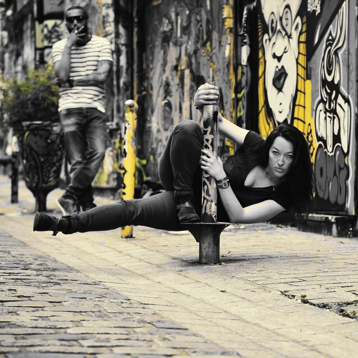 Street of paris... by Bizstyles