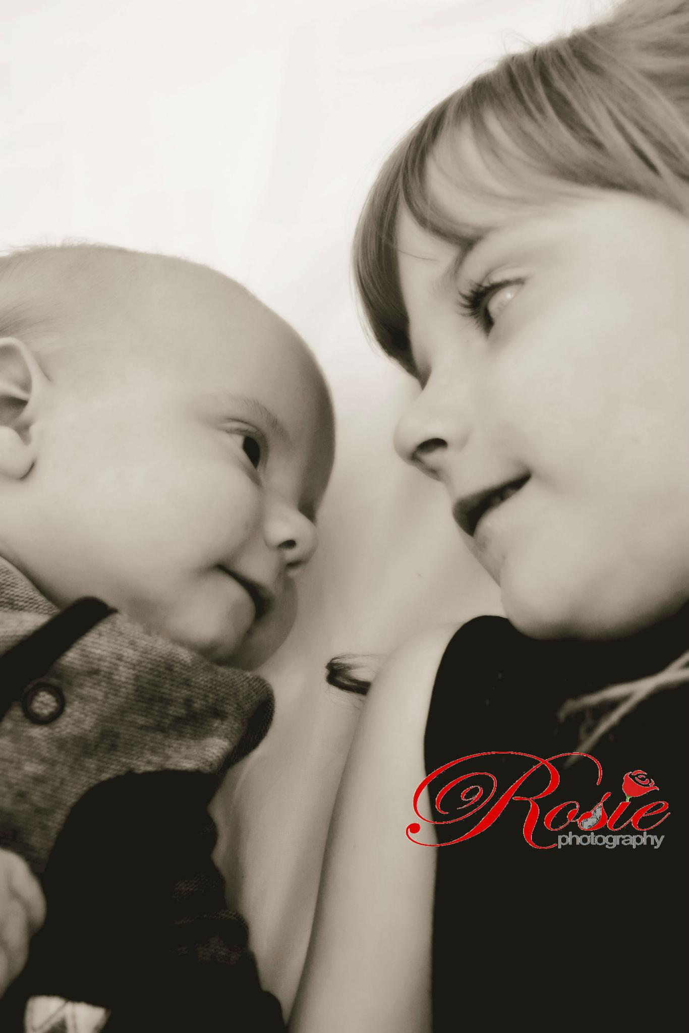 Marley&Macie... My Fav Photo by Rosie Young