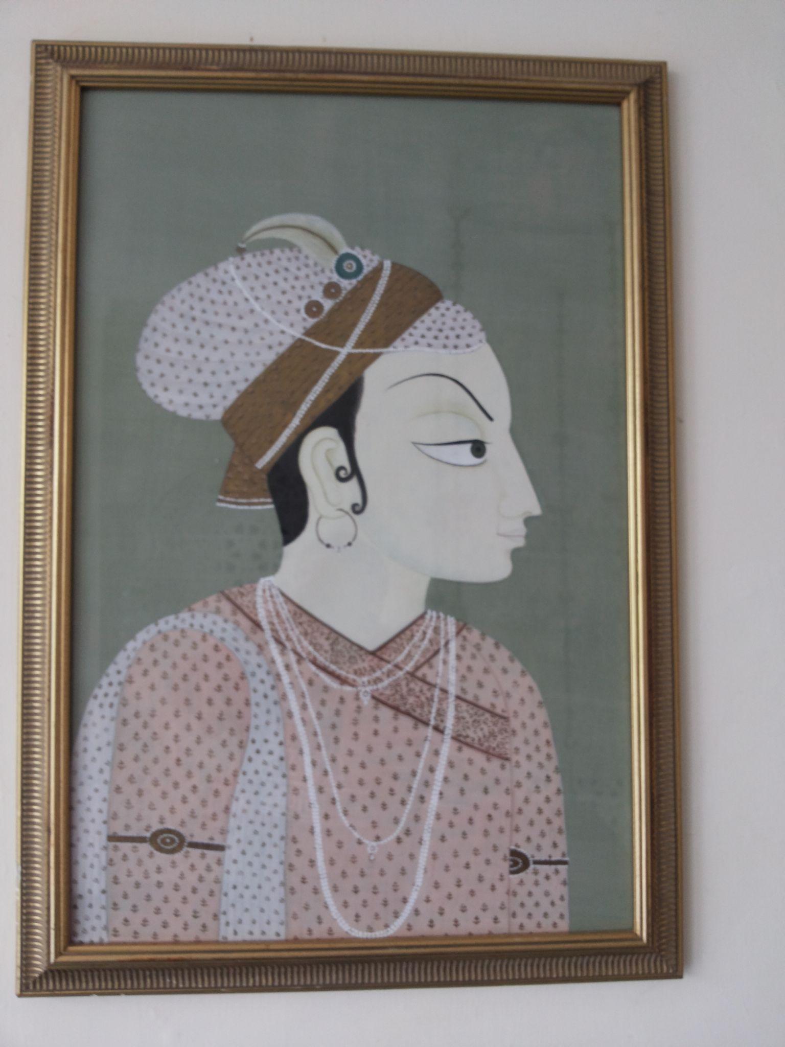 Taj Lake Palace - Udaipur - Rajasthan - India by Fenny Kotadia