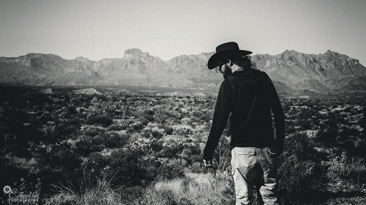 Wild West Bound by Rare Estrella