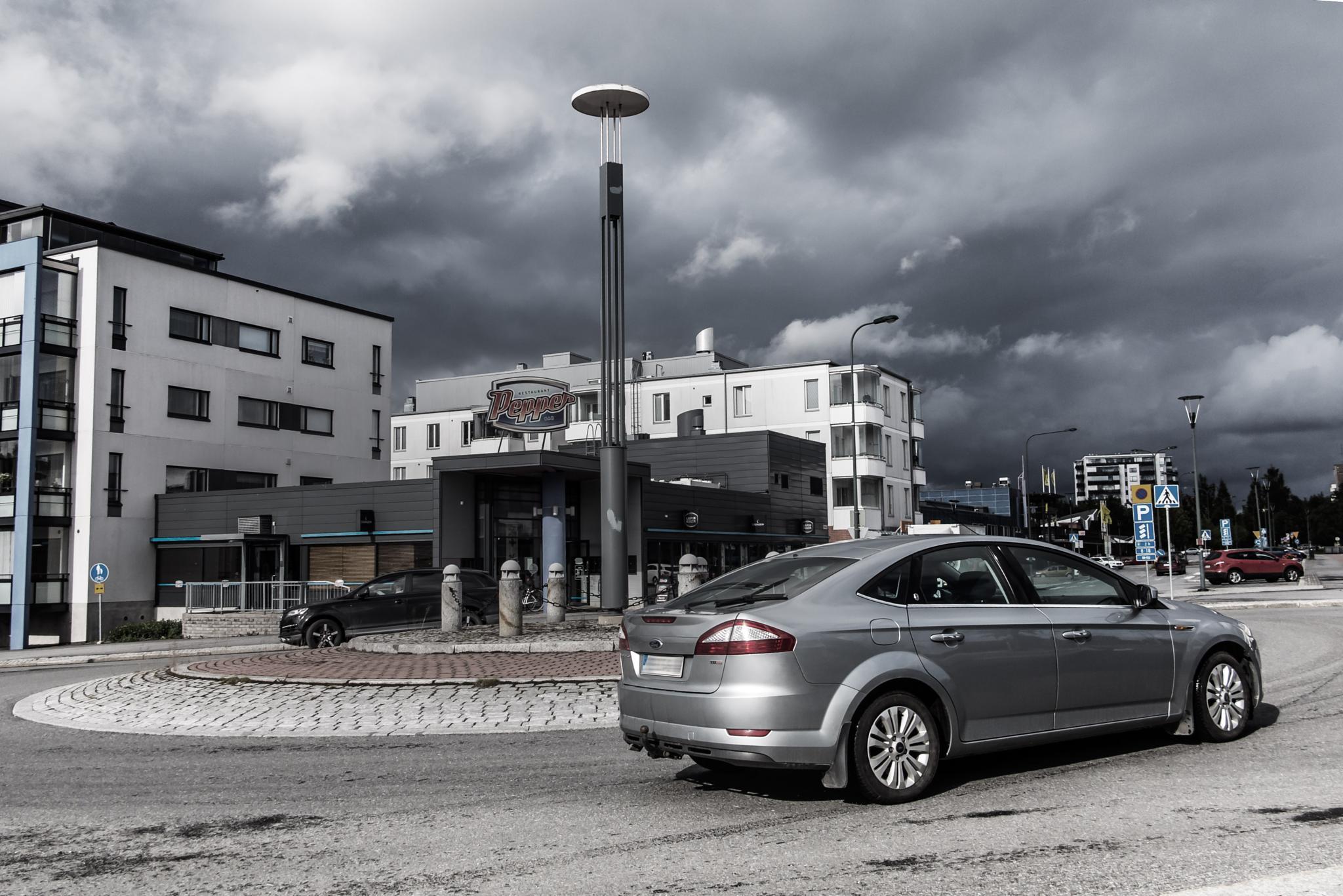 Photo in Random #car #road #street