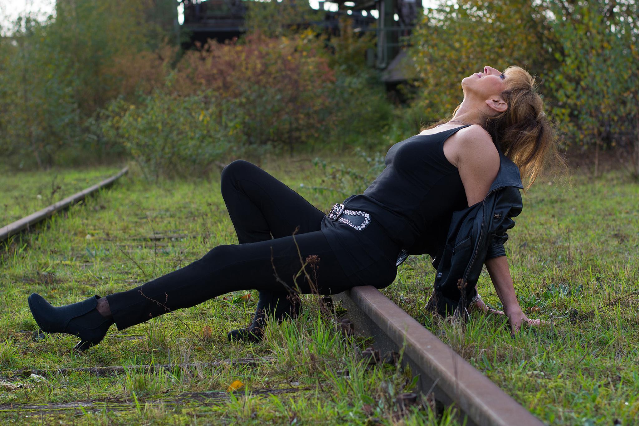 Photo in Portrait #ü50 #portrait #over 50 #women #fashion