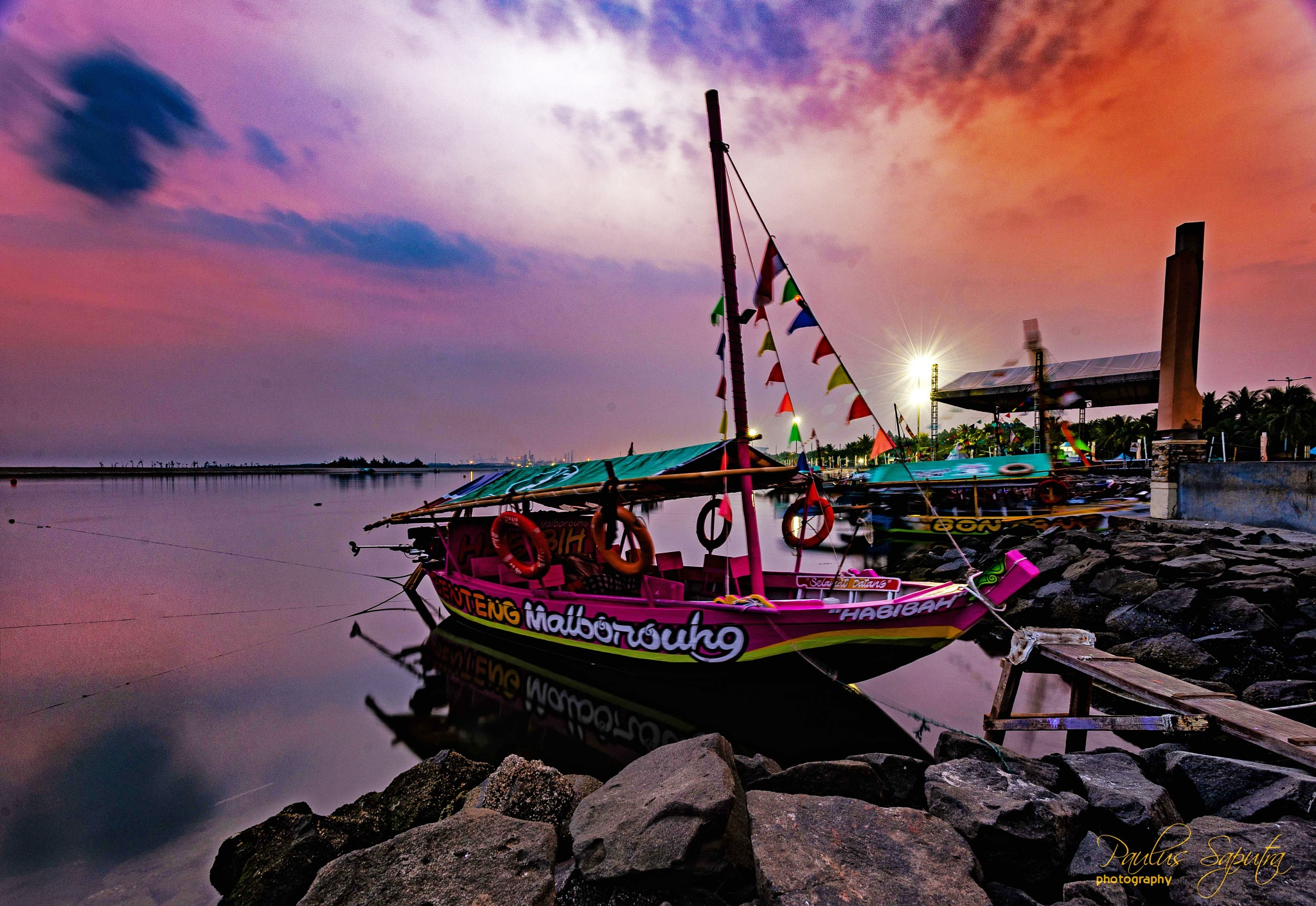 After Sail by GiePhotoworks