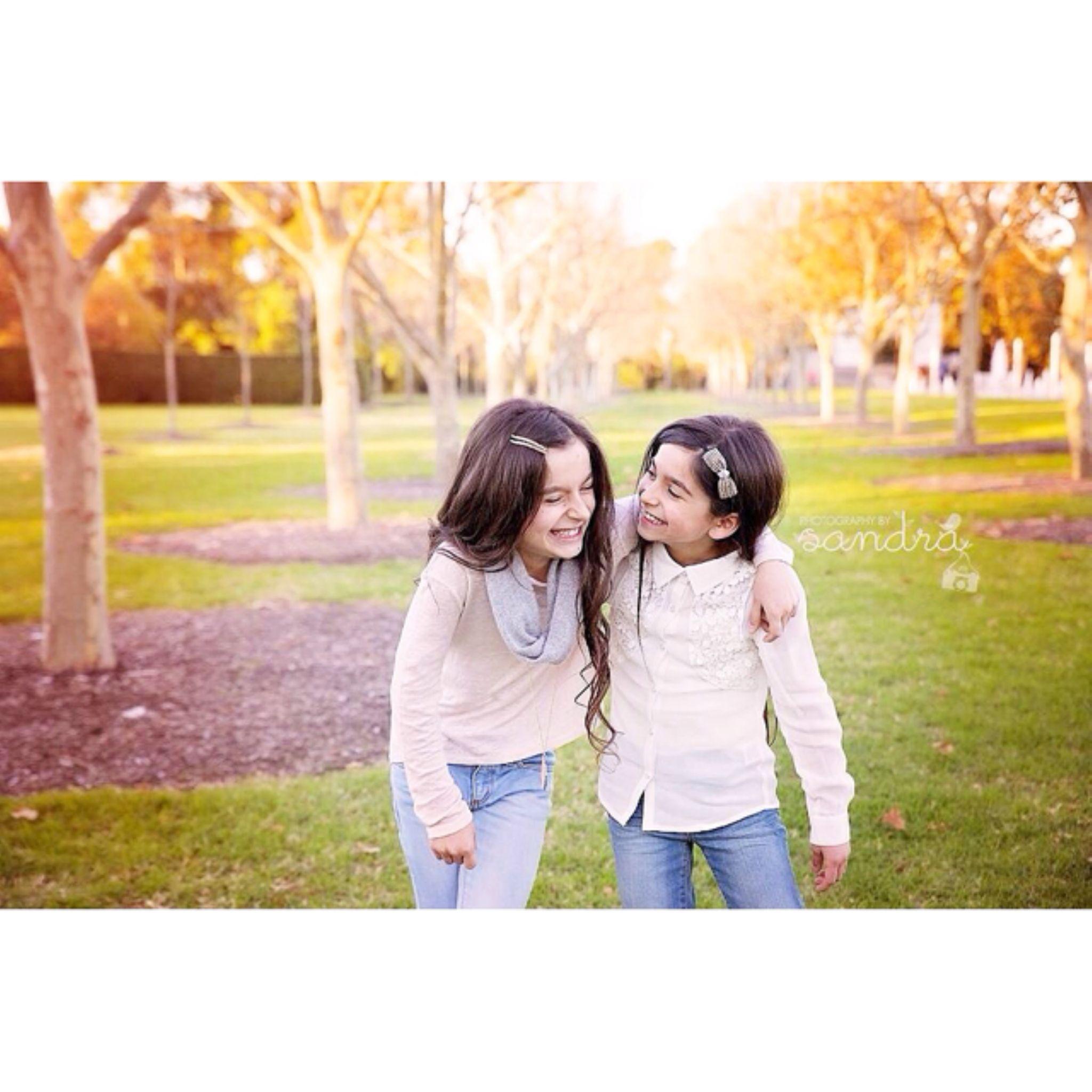 sisters for life by Sandra El-Ayoubi